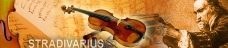 Stradivarius theme
